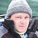 Sergei Zakharov